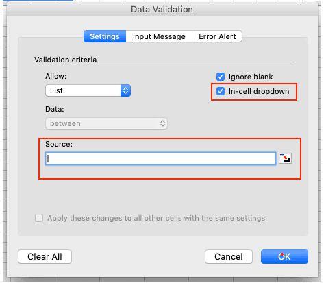 So erstellen Sie ein Formular in Excel 28