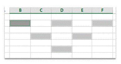 Was ist ein Bereich in Excel 19