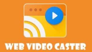 Web-Videocast