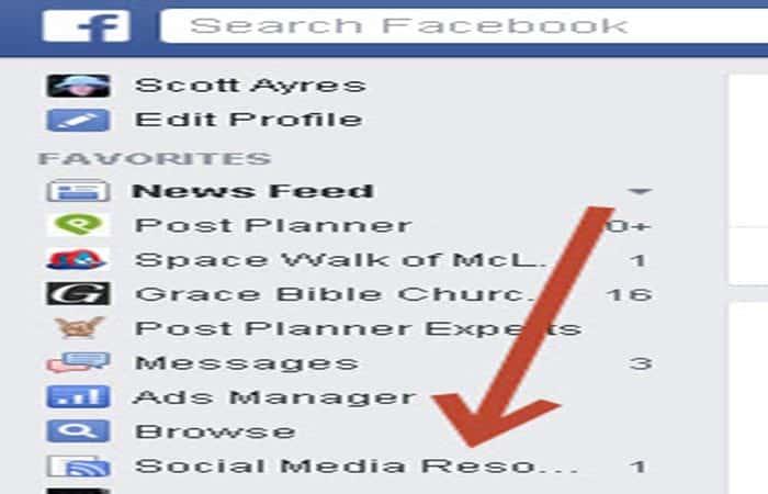 Die Facebook-Geheimnisse, die Sie nicht verwenden