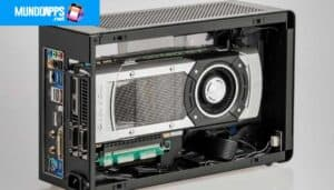 Der Mini-ITX