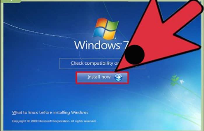 So erstellen Sie ein bootfähiges USB-Windows 7. Tutorial 2021