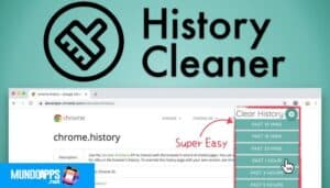 Super History & Cache Cleaner