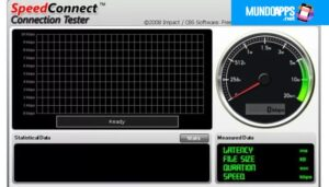 SpeedConnect Internet-Beschleuniger