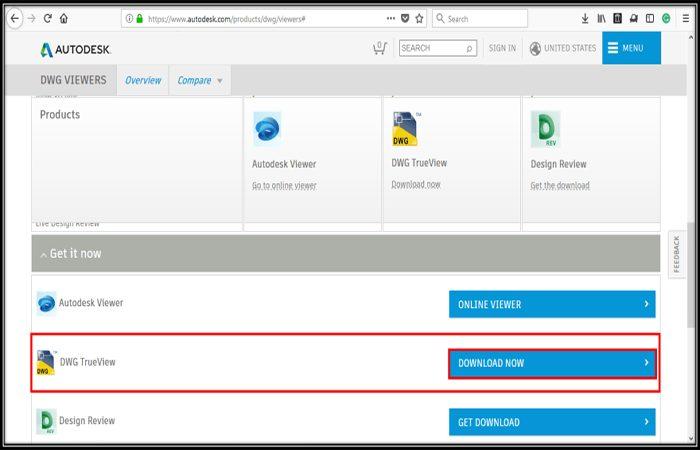 Konvertieren Sie AutoCAD online in frühere Versionen