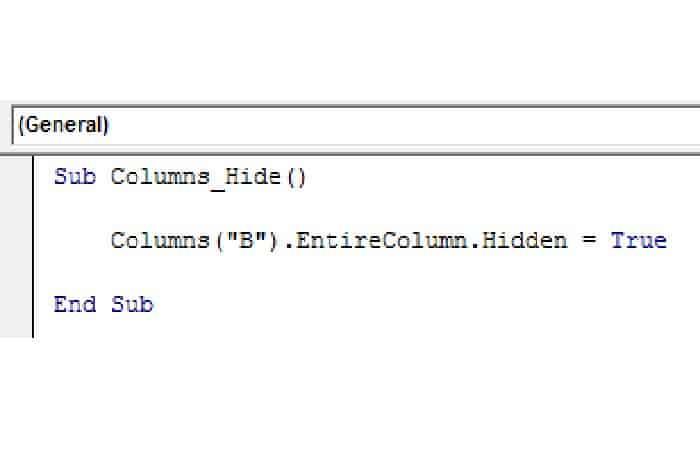 So verbergen Sie Zellen in Excel 30