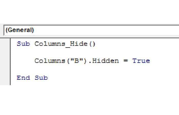 So verbergen Sie Zellen in Excel 29