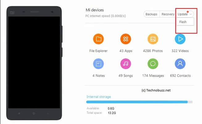 So entsperren Sie ein Xiaomi