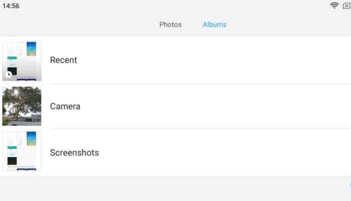 So machen Sie Screenshots auf Xiaomi