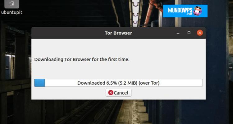 Laden Sie Tor-Dateien sofort herunter.