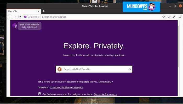Entdecken Sie die Tor-Funktionen