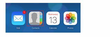 So übertragen Sie Kontakte vom iPhone auf Android 21