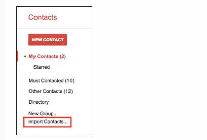 So übertragen Sie Kontakte vom iPhone auf Android 25