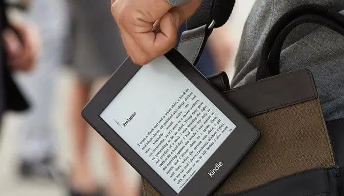 Kindle Unlimited testen