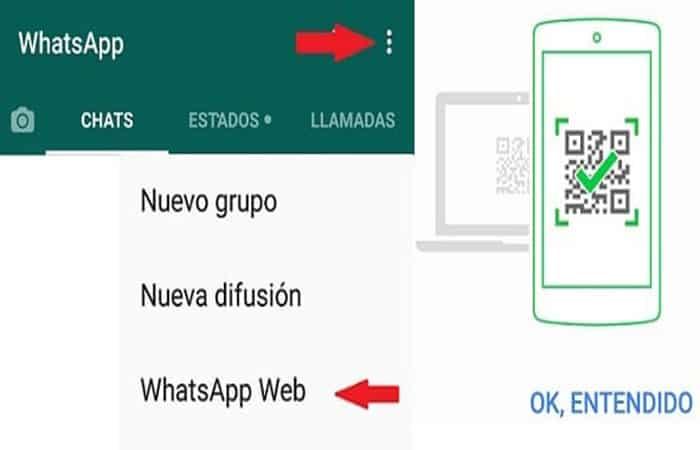 So installieren Sie WhatsApp Web