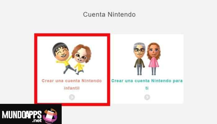 So erstellen Sie ein Nintendo-Konto für Kinder