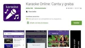 Karaoke-Online