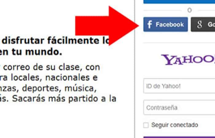 So melden Sie sich bei Yahoo Mail an