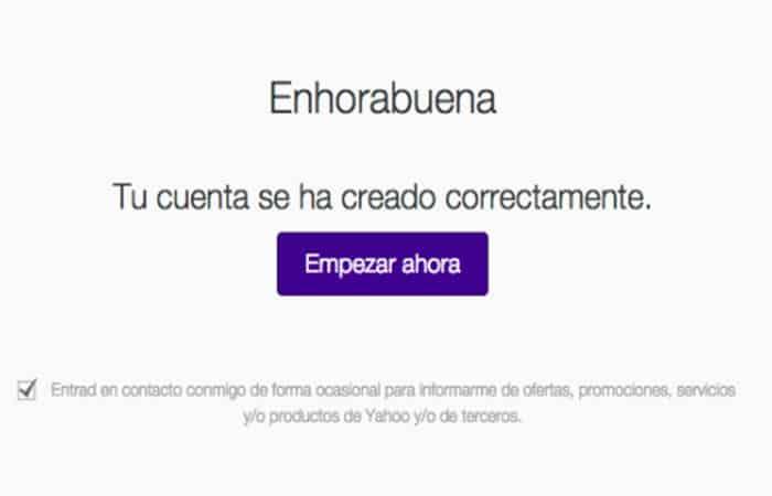 So melden Sie sich bei Yahoo über www.yahoomail.co.uk an