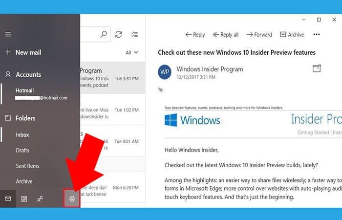 So richten Sie automatische Antworten in Outlook 2 ein