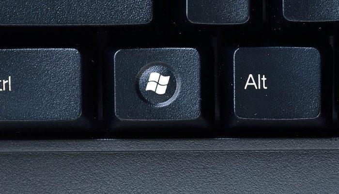 Como habilitar o teclado do monitor no Windows
