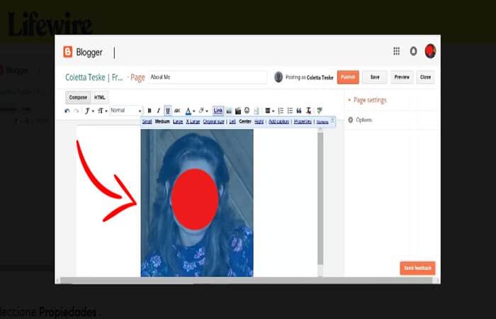 Comment télécharger des photos sur Google.  Tutoriel 2021. Mundoapps