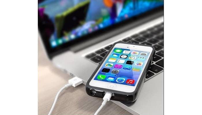 2 Programme zum Übertragen von Fotos vom IPhone auf den PC im Jahr 2021