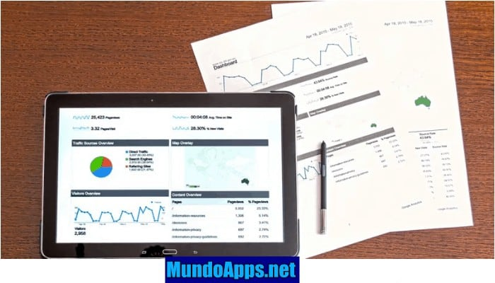 Apps para digitalizar documentos PDF