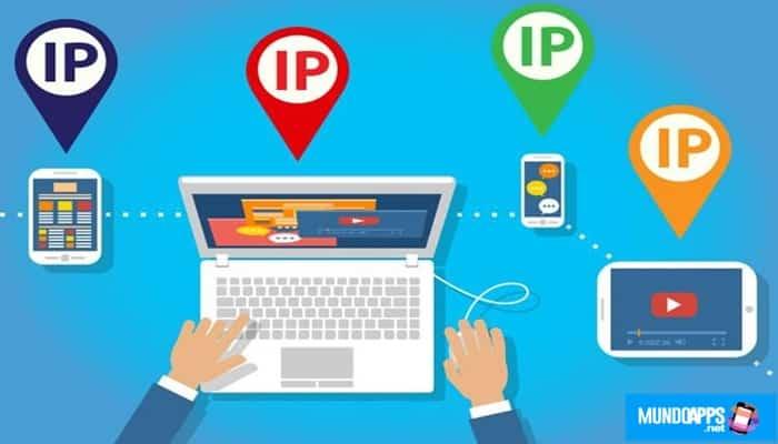 3 Möglichkeiten, die IP-Adresse Ihres Webservers zu finden