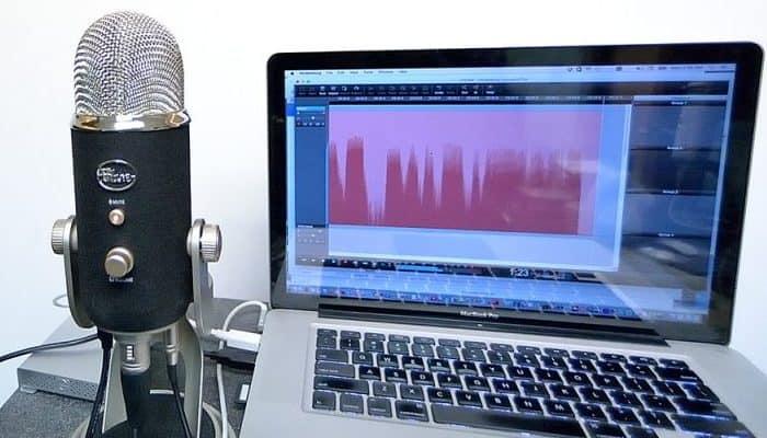 4 beste Programme zum Aufnehmen von Audio von einem PC des Jahres 2021.