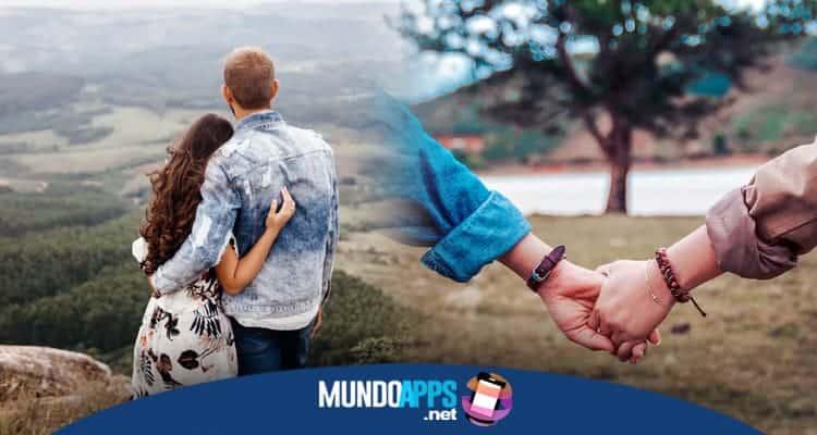 Dating Apps in Spanien