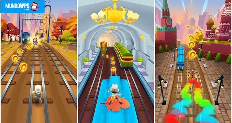 6 Android-Laufspiele, die Sie beschäftigen werden