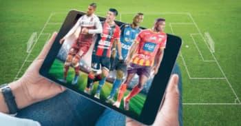 6 Alternativen zu Stream2watch, um Sport zu sehen