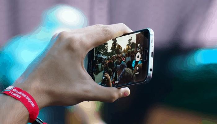 Beste Apps, um Videos auf schnelle Kamera zu setzen