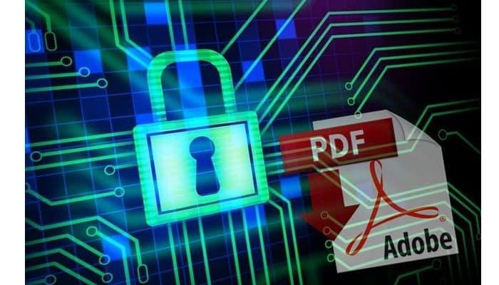 7 Software zum Verschlüsseln von PDF-Dokumenten.  Aktualisiert 2021