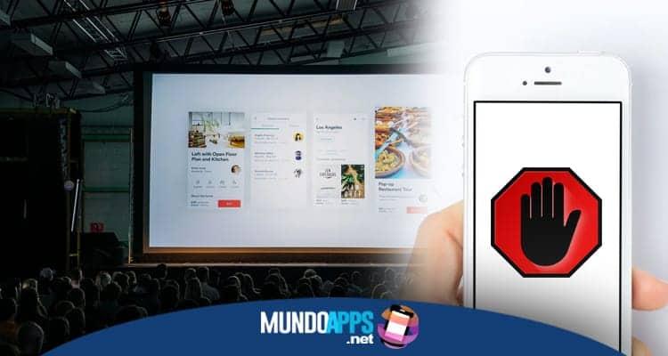7 Apps zum Blockieren von Anzeigen.  Anti-Werbeanwendungen