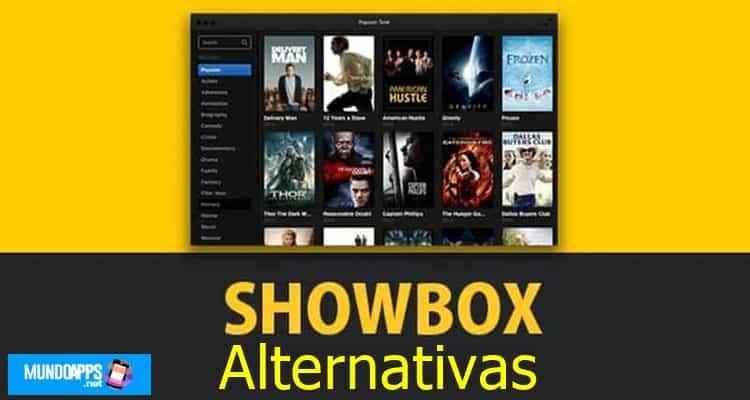 9 Apps wie Showbox.  Beste Alternativen zu ShowBox 2021