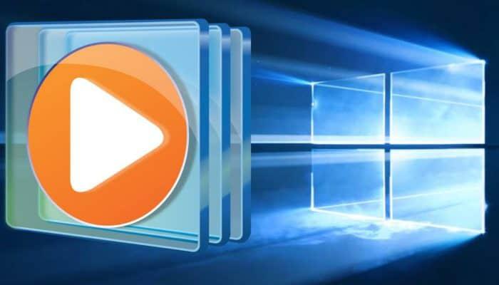 Aktualisieren Sie den Windows Media Player.  Tutorial 2021
