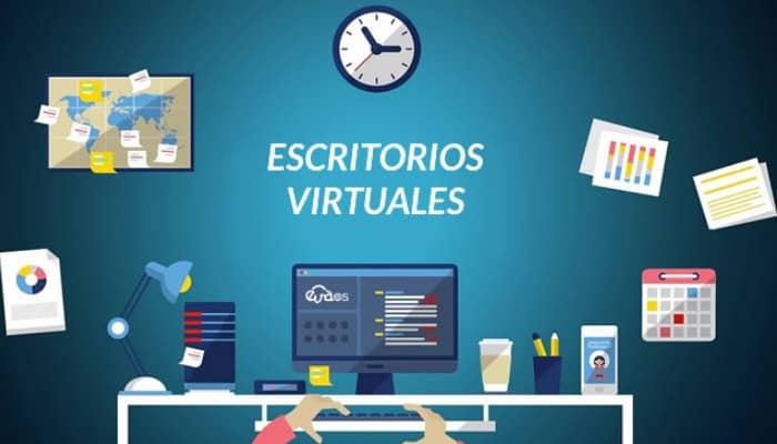 Was ist ein virtueller Desktop?