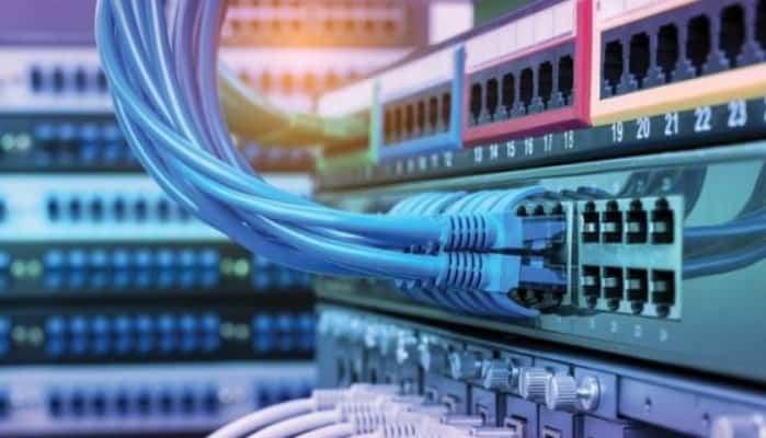 Was ist ein Internetdienstanbieter?  (ISP)