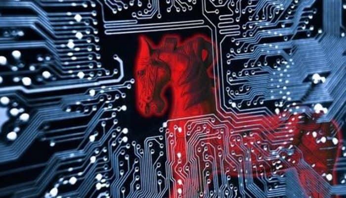 Was ist ein Trojaner und wie kann man ihn identifizieren?  Tutorial 2021