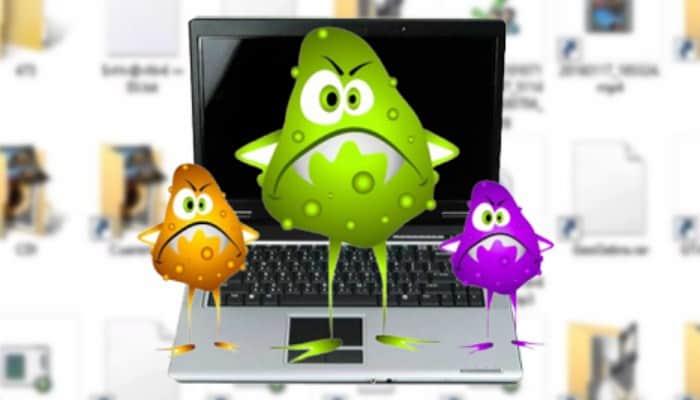 Was ist ein Shortcut-Virus und wie wird er entfernt?