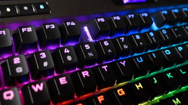 Was ist eine Computertastatur, Typen und Funktionen?