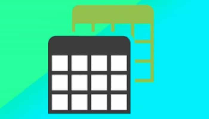 Kombinieren Sie zwei Tabellen zu einem Word-Dokument.  Leitfaden 2021