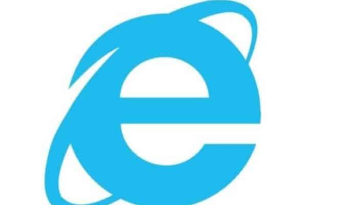 So aktualisieren Sie den Internet Explorer unter Windows 7,8 und 10