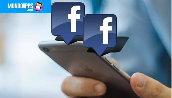 So haben Sie zwei Facebook-Konten auf demselben Handy