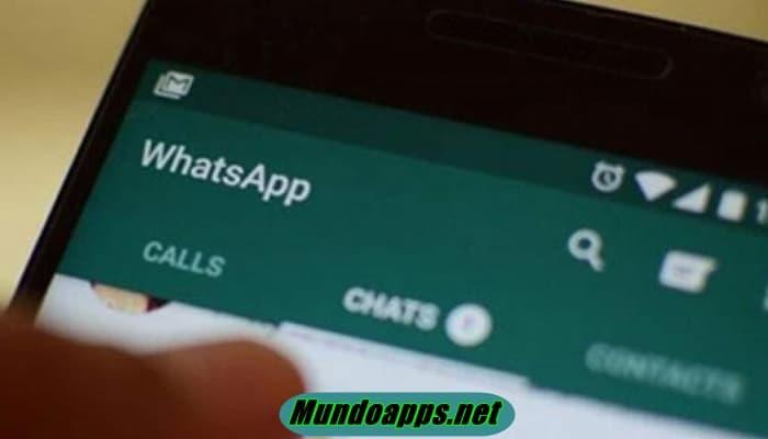 So blockieren Sie jemanden auf WhatsApp.  TUTORIAL 2021