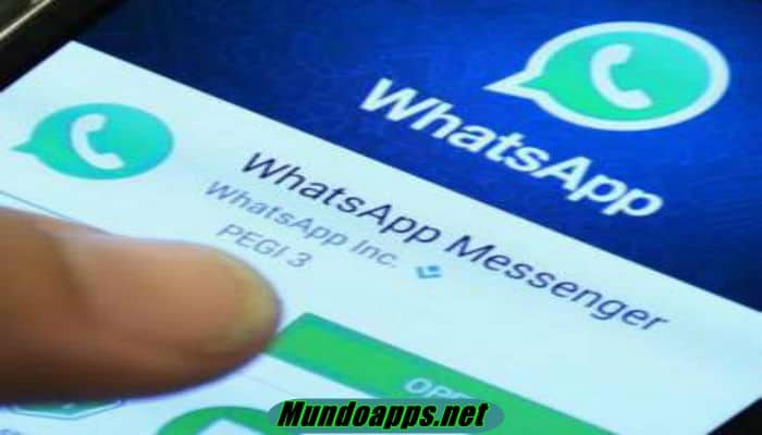 So ändern Sie die Designfarbe von WhatsApp  TUTORIAL 2021