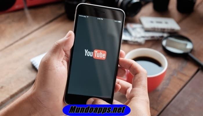 So laden Sie ein Video auf YouTube hoch.  TUTORIAL 2021 Mundoapps