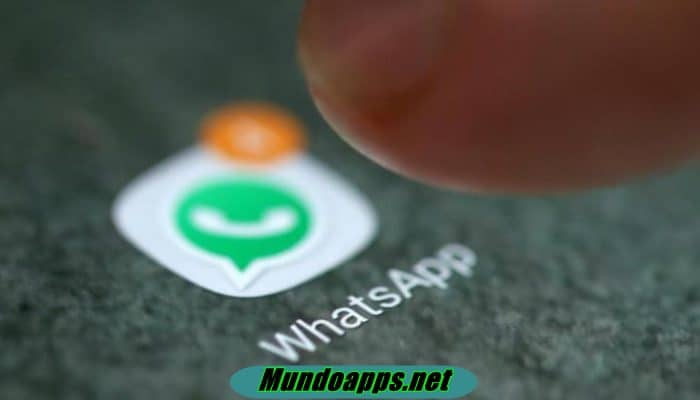 So zitieren Sie eine WhatsApp-Nachricht.  TUTORIAL 2021